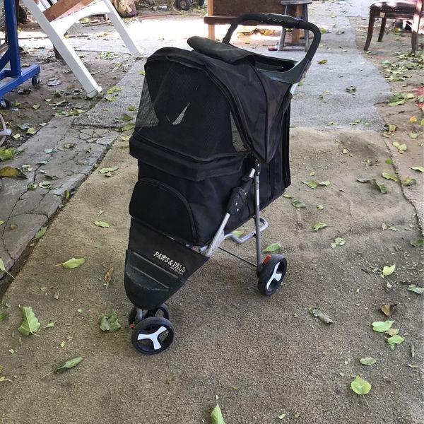 Dog Stroller