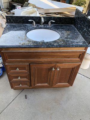 """36"""" Bathroom Vanity for Sale in Seal Beach, CA"""
