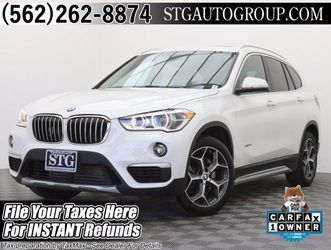 2017 BMW X1 for Sale in Bellflower,  CA