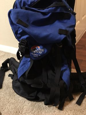 Hiking backpack for Sale in Renton, WA