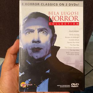 Bela Lugosi Horror Collection for Sale in Salinas, CA