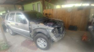 Jeep wj parts for Sale in Longwood, FL