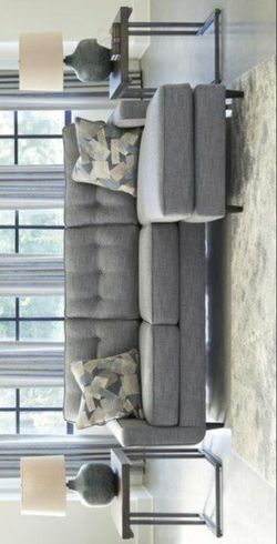 Mandon River Sofa Chaise for Sale in Pflugerville,  TX