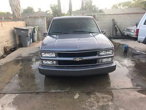 90 Chevy Silverado for Sale in Fresno, CA