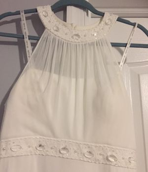 David's Bridal Studio size 8 Wedding Dress for Sale in Virginia Beach, VA