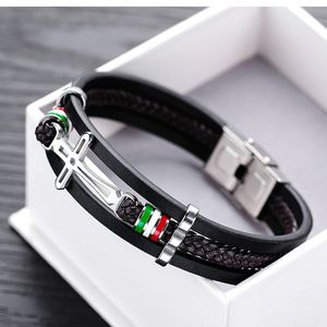 Leather bracelet for Sale in Chicago, IL