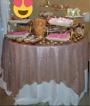 snack table for all occasions. Do you need this for your next party? send me text for Sale in Mesa, AZ