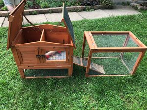 It's a chicken/rabbit hut. for Sale in Saint Charles, MO