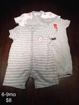 6-9mo Baby Boy Clothing for Sale in Duvall, WA
