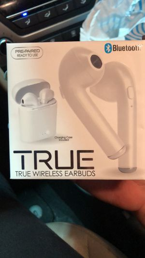 Wireless earbuds Bluetooth for Sale in Miami, FL