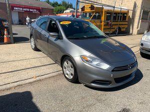 2013 Dodge Dart for Sale in Newark, NJ