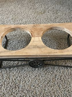 Elevated Stand For Bowls for Sale in Anaheim,  CA