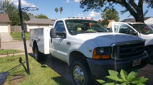Ford f450 work truck for Sale in La Porte, TX