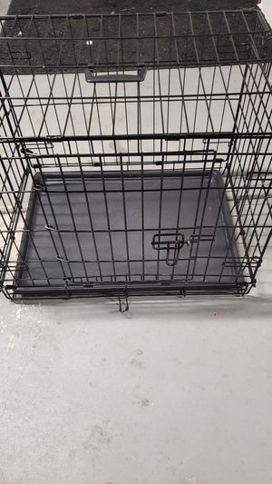 Dog training crate for Sale in Perris, CA