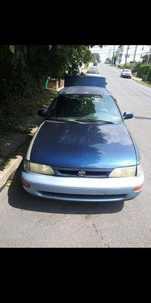 Toyota Corolla 1996 for Sale in Shamokin, PA