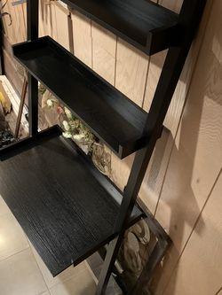 Wall Ladder Shelf for Sale in Schaumburg,  IL