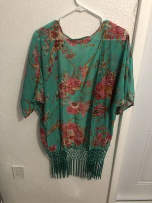 Bathing Suit Cover Up by Anthropologie for Sale in Homestead, FL