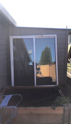Sliding door for Sale in Gervais, OR