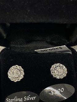 Diamond Earrings for Sale in Billerica,  MA