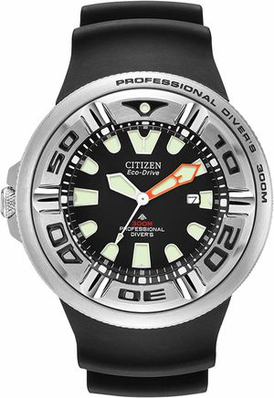 Citizen Men's Eco-Drive Promaster Diver Watch with Date, BJ8050-08E for Sale in Glen Ellyn, IL