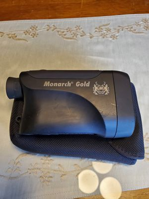 Nikon Monarch Gold 1200 7x25 5° for Sale in Gainesville, VA
