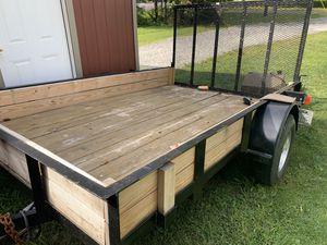 6.5x10 trailer for Sale in Massillon, OH
