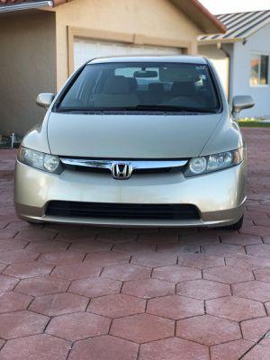 Honda Civic for Sale in Miami, FL