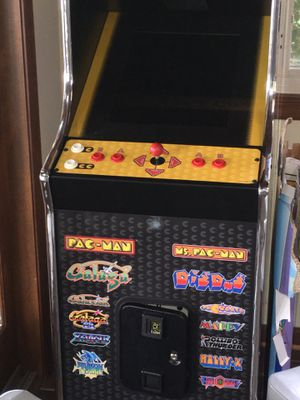 Retro stand up Arcade game for Sale in Falls Church, VA