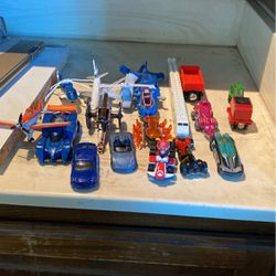 Toy Planes And Cars for Sale in Huntington Beach,  CA