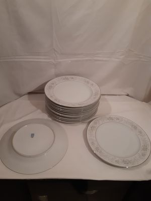 Camelot China Carrousel Pattern 12 pcs for Sale in Pine Ridge, FL