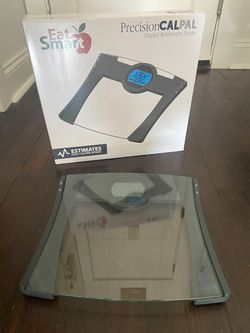 Precision CalPal Eatsmart Bathroom scale for Sale in New York,  NY