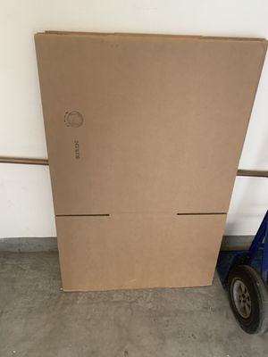 Heavy Duty boxes for Sale in Ontario, CA