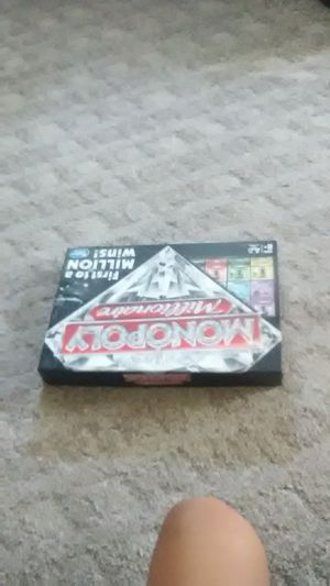 Monopoly for Sale in Wichita, KS
