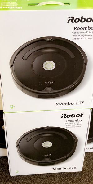 Robot Vacuum for Sale in Jacksonville, AR