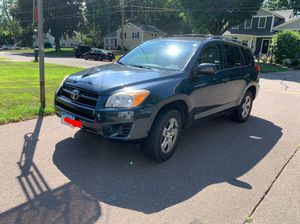 2011 Toyota Rav4 4wd for Sale in South Windsor, CT