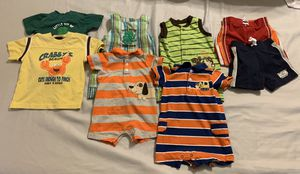 12 M Baby Clothes for Sale in Forest Grove, OR
