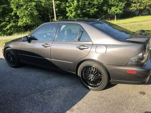 Lexus IS300 2001 for Sale in Duluth, GA