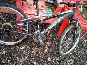 "24"" specialized bike for Sale in Columbus, OH"
