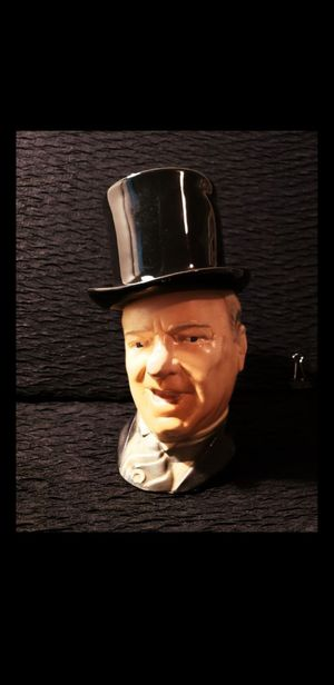 W.C. Fields decanter for Sale in Riverside, CA