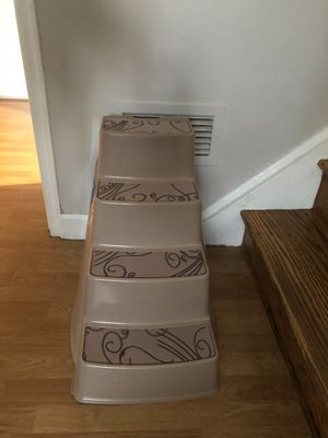Pet Step for Sale in Aspen Hill, MD