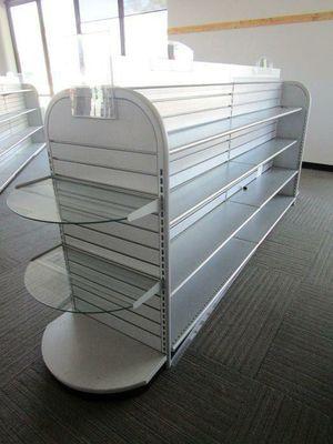 Metal 4-Tier Adjustable Shelving unit for Sale in Glendale, AZ