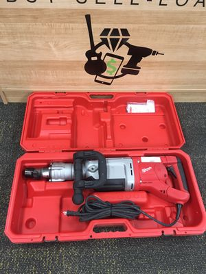 """Milwaukee 5337-20 3/4"""" HEX 20 lbs. Variable Speed Demolition Hammer for Sale in Lynn, MA"""