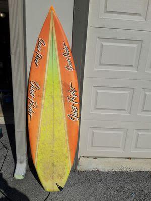 Quiet Flight Billabong Jr Surfboard for Sale in Fishers, IN