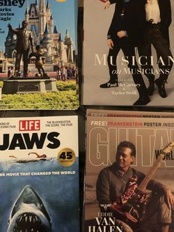 Collector's Edition Magazines for Sale in Portland,  OR