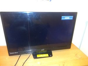 TV sanyo 32 inch for Sale in Arvada, CO