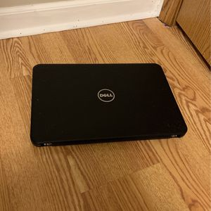 Dell Inspiron 15 Laptop (READ DESCRIPTION) for Sale in Rockwell, NC
