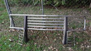 Bush guards & rear for a 95-99 Yukon /Tahoe for Sale in Grandview, MO