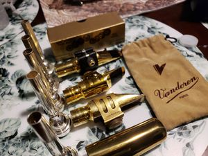 Saxophone trumpet for Sale in Los Angeles, CA