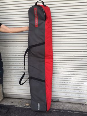 Dakine 166 snowboard wheelie bag for Sale in Los Angeles, CA