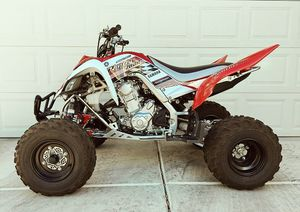 🎉For Sale URGENT 2OO8 Yamaha Raptor $800 for Sale in Long Beach, CA